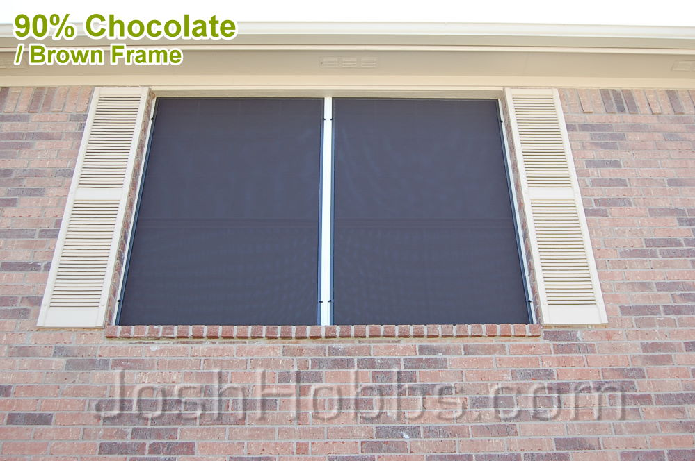 House Window Screens